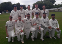 Longridge retain Loxham Cup