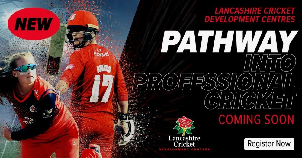 Lancashire Cricket Development Centres