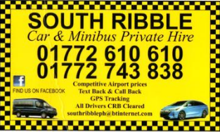 southribbletaxis