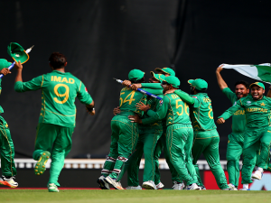 Introducing Pakistan, the Swift and Fearless ICC World Cup 2019 Contender