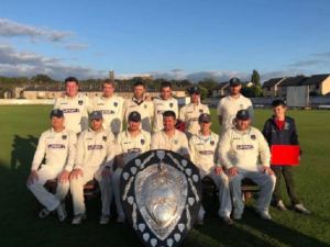 Champions Lancaster have the perfect season