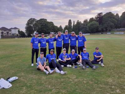 Supersports T20 Division 2 Final