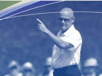 Umpiring & Scoring Courses Available On-Line
