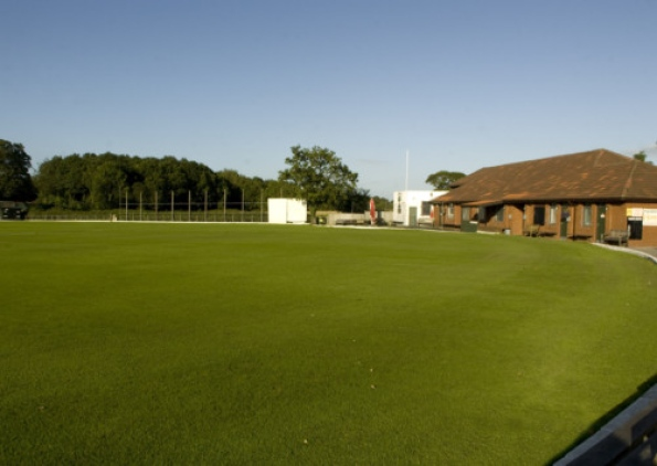 Fulwood & Broughton CC